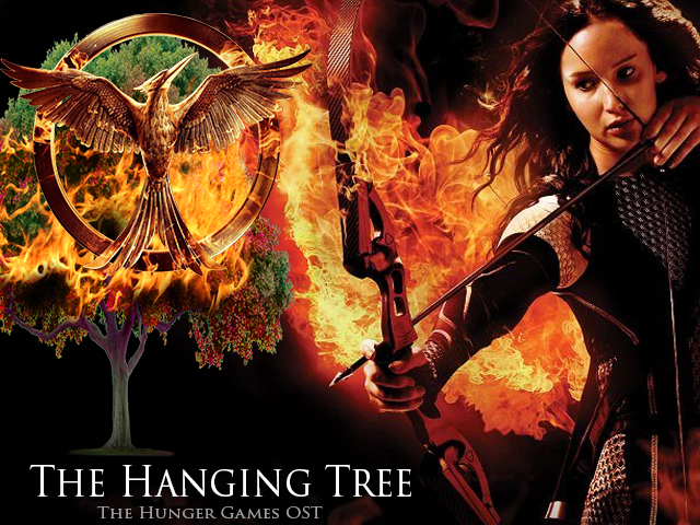 The Hanging Tree The Hunger Games: Mockingjay OST