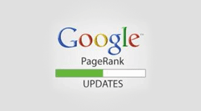 pagerank updates