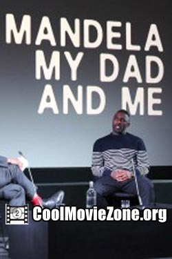 Mandela, My Dad and Me (2015)