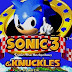 Retro Review: Sonic 3 & Knuckles (PC)