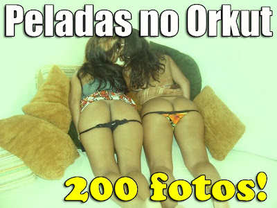 Gatinhas do Orkut