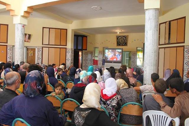 اختتام النسخة الاولى من البطولة المغربية للحساب الذهني