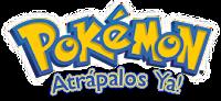 Pokémon Atrápalos Ya
