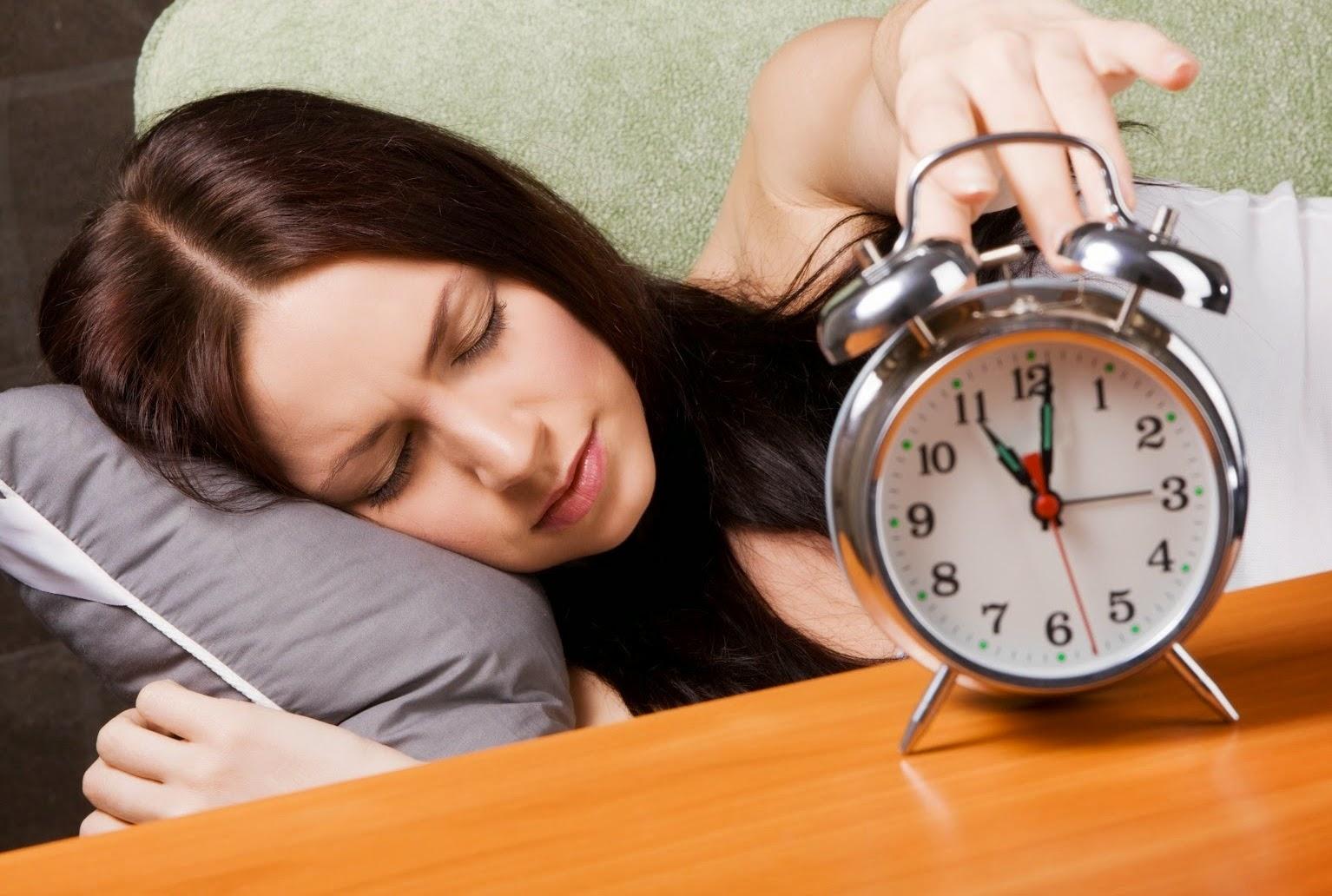 Cara Mencegah Insomnia Agar Cepat Tidur