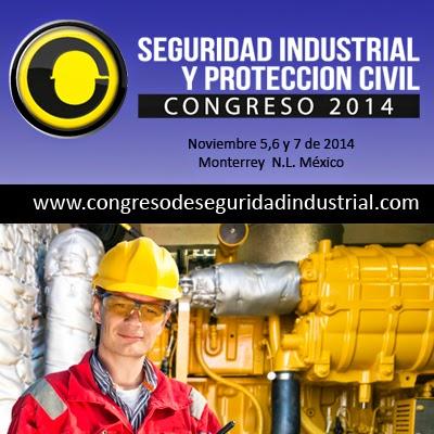 Congreso de Seguridad Industrial y Protección Civil