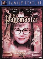 Baixar Filme Pagemaster – O Mestre da Mágia (Dual Audio)