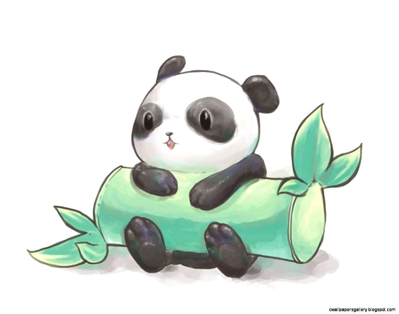 coloring pages draw a cartoon panda. View Original Size  Panda Drawing Tumblr Gallery Cute Wallpapers