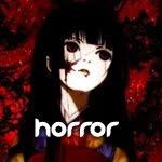 horror genre anime