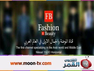 Fashion Tv Frequency Nilesat