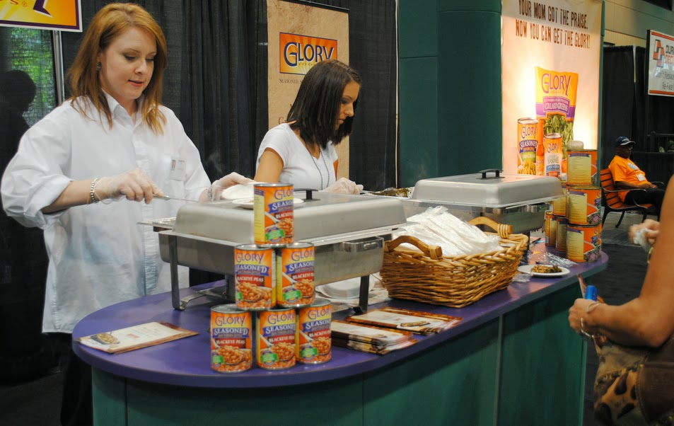 Food marketing assists businesses facilitate sales objectives