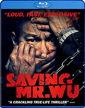 Filme Poster Saving Mr. Wu