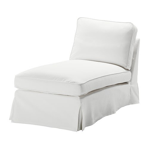 Hamptontoes ikea chaise enhanced - Chaise empilable ikea ...