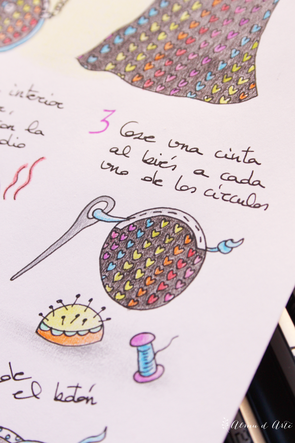 Tutorial diy paso a paso