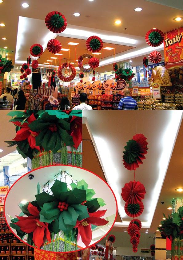 Simple Steps Making Diy Christmas Lantern Using Cartolina