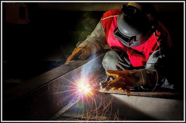 metal fabricators melbourne