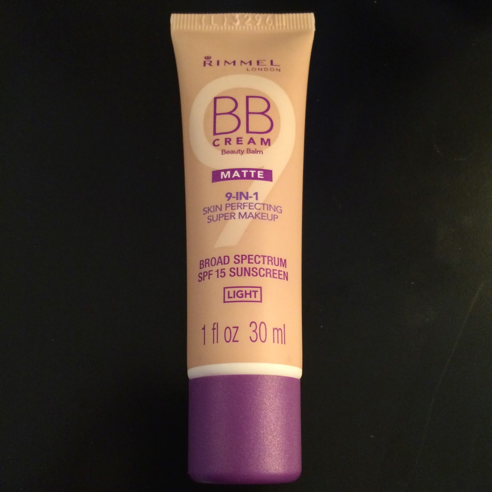 the glitter chic rimmel matte bb cream review. Black Bedroom Furniture Sets. Home Design Ideas