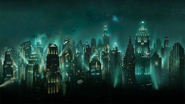 Top 7 cidades sem lei dos videogames