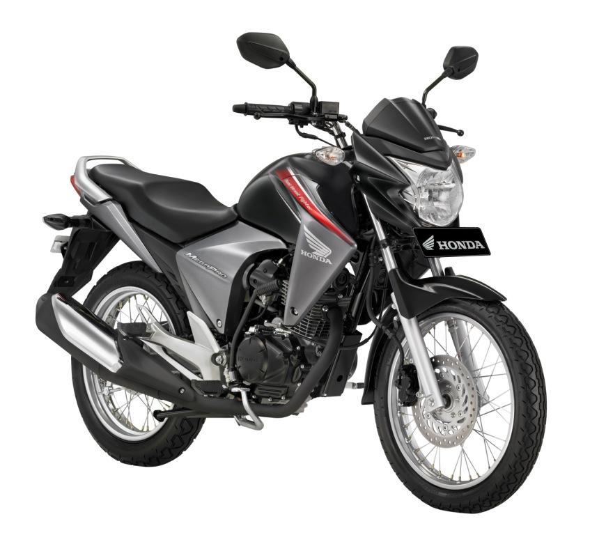 Modifikasi Honda MegaPro Review   BIKER MOTORCYLE