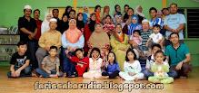 FAMILY BESAR SULAIMAN SAHAT&LIMAH BABA