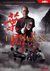 Ip Man: The Final Fight (2013) [Latino]
