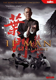 Ip Man: The Final Fight (2013) [Latino]