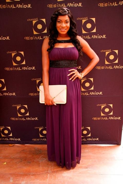 chika ike channel o video awards