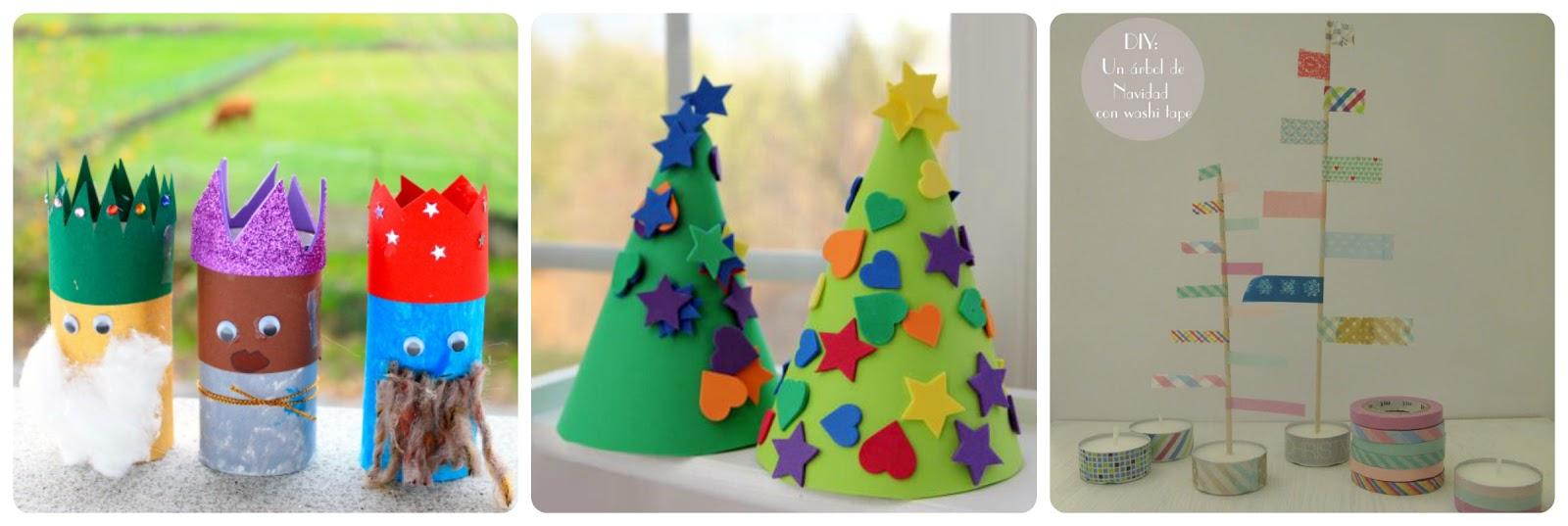 Subida en mis tacones mam en pr cticas cuatro - Manualidades para navidades ...