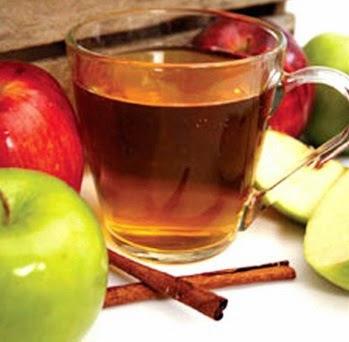 Giảm cân với giấm táo rất hữu hiệu và đơn giản