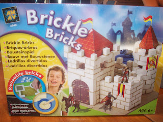 Brickle Bricks