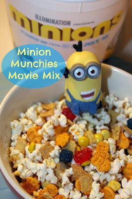 Minions food