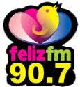 ouvir a Rádio Feliz FM 90,7 Fortaleza CE