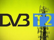 tower transmitter dvbt-2