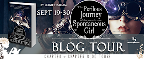 The Perilous Journey of the Much-Too-Spontaneous Girl - 20 September