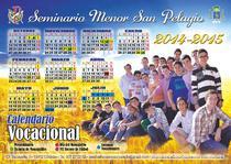 Calendario SM San Pelagio