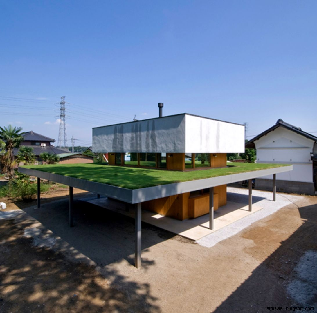 Inexpensive Brilliant Farm Home Designs with Invisible Glass