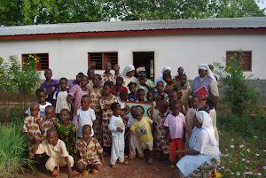 centro BIMBO di Dekoà  adozioni