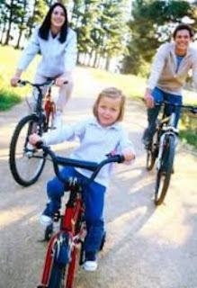 7 Manfaat Yang Didapatkan Dengan Bersepeda