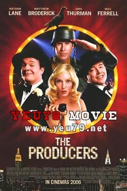 Những Nhà Sản Xuất - The Producers