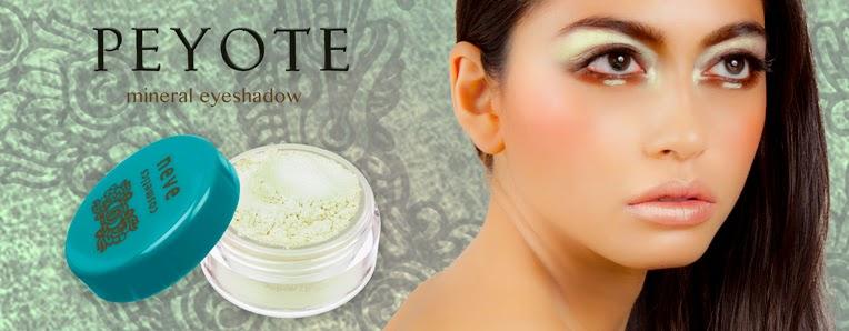 Neve Cosmetics Quetzalcoatl Peyote