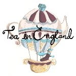 it&#39;s the tea in england weblog! yay!