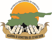 Academia de la GeoHistoria del Estado Sucre