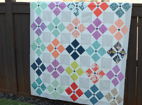Hyacinth Quilt Designs: Tucker Prairie : prairie quilt patterns - Adamdwight.com