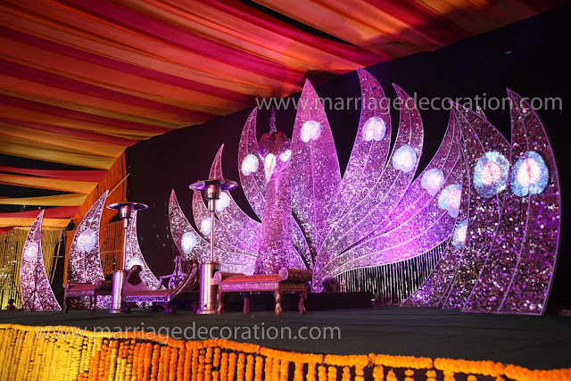Marriage Decoration,Wedding Decoration,Wedding stage Decoration