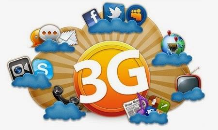Tổng hợp các gói cước 3G Mobifone và cách đăng ký