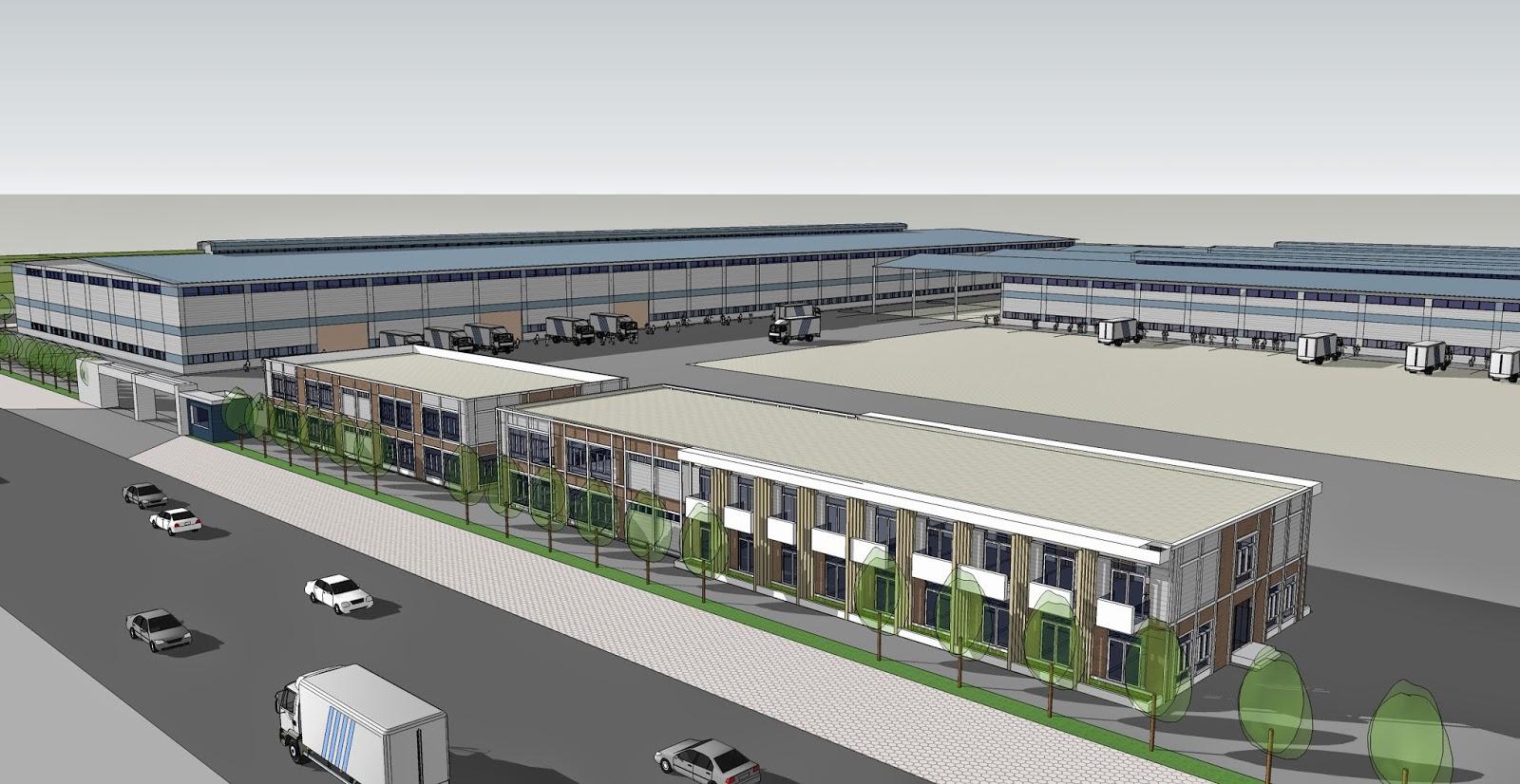 ADD 건축 Group / 플랜 애드 건축사 사무소: March 2014