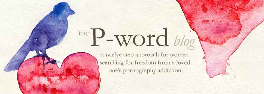 The P-Word Blog