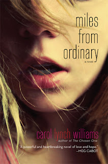 Miles From Ordinary: review