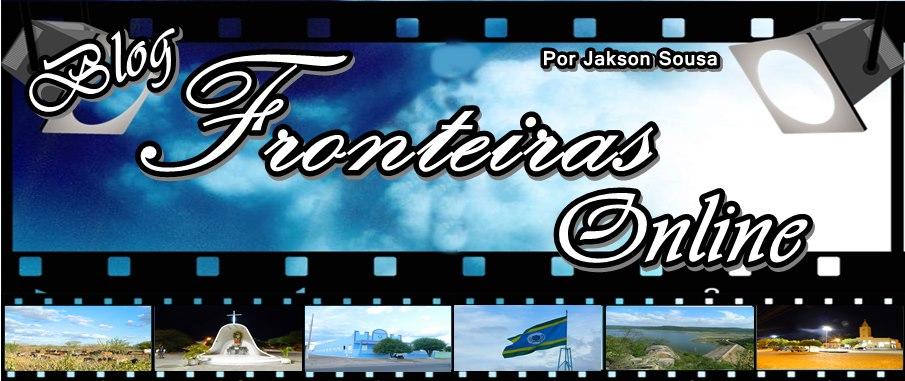 Fronteiras Online