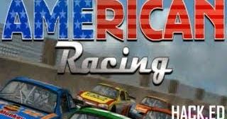 American Car Racing Game Unblocked