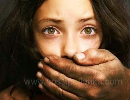 Girl sexually abused at Migamuwa hospital